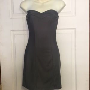 FORMULA X BODYCON DRESS